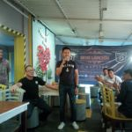 D'Kapster, Aplikasi Cukur Rambut Online Hadir di Kota Tangerang